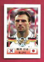 Germany Marcus Babbel 291